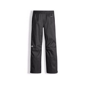 The North Face Youth Resolve Pant Black W/Rfltv